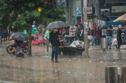 Invierno en Colombia tiene en alerta roja y naranja a 179 municipios