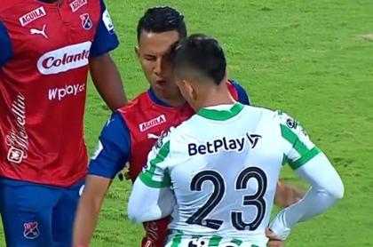 Medellín y Nacional empatan 0-0 en clásico paisa de Liga Betplay; hubo mucho VAR.