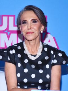 La actriz de 72 años, se dirigió en su cuenta de Twitter a aquellas personas que viajan en plena pandemia.