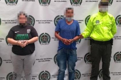 Capturan a pareja que abusaban y prostituían a sus cinco hijos menores de edad.