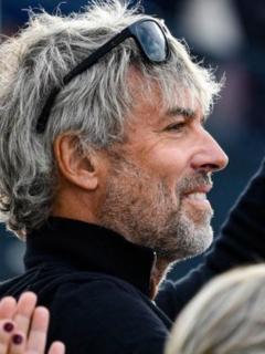 Petr Kellner, el ciudadano checo más rico, falleció en un accidente de helicóptero en Alaska