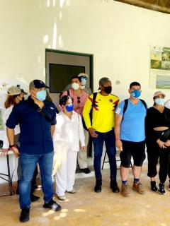 Congresistas se fueron de viaje a Cancún en Semana Santa.