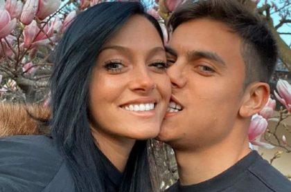 TikTok borró video de Oriana Sabatini y Paulo Dybala.