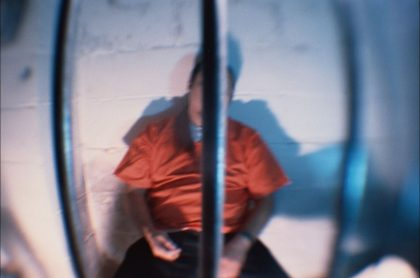 Imagen de un recluso que ilustra caso de extradición a Estados Unidos de un miembro del Eln por narcotráfico