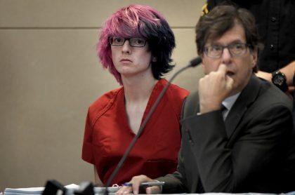 Foto de Devon Erickson, quien provocó tiroteo y asesino a compañero en escuela STEM de Highlands Ranch.