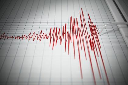Un nuevo temblor se sintió en el sur de Colombia este lunes 29 de marzo.
