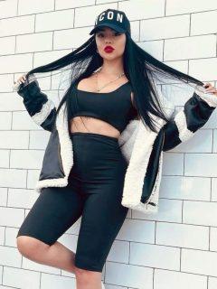 Natalia Segura, más conocida como 'La Segura' anuncio que hará parte de la segunda temporada de 'Chichipatos', producción de Netflix.