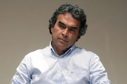 Sergio Fajardo, al que imputarán cargos por corrupción, según Darcy Quinn
