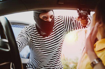 Imagen de referencia de un asalto.
