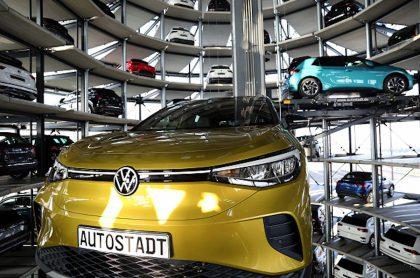 Volkswagen no se llamará 'Voltswagen'.