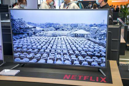 Estrenos de Netflix durante Semana Santa. Lanzamiento Luis Miguel y Chichipatos en abril.