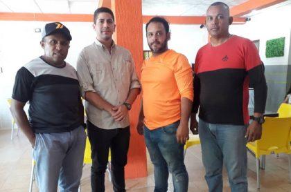 Periodistas de NTN 24 fueron liberados en Venezuela.