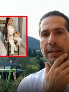 Gregorio Pernía apoya a Epa Colombia y critica a otras influencers.