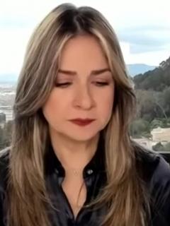 Vicky Dávila defiende a Andrés Felipe Arias por su salida de la cárcel.