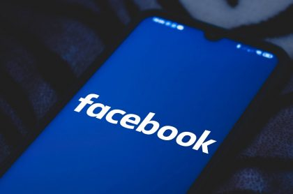 Facebook, red social de la que se filtraron datos de 533 millones de usuarios