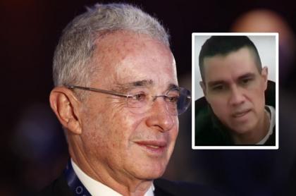 Qué pasó con la exesposa de Juan Guillermo Monsalve, testigo contra Álvaro Uribe