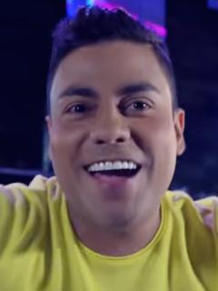 Cantante vallenato 'Churo' Díaz se accidentó en su cuatrimoto