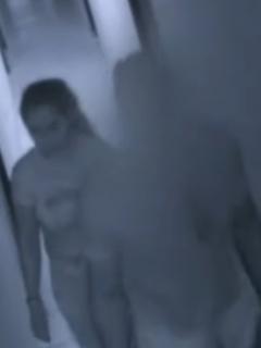 Imágenes del hombre que asesinó a una mujer en Quibdó.