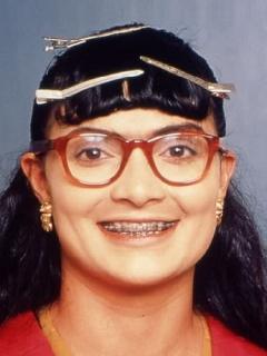 Ana María Orozco en 'Betty, la fea', a propósito de fotos de cómo luce hoy que se acaba la novela de RCN.