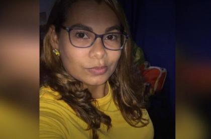 Adriana Chevel Herrera, de 29 años, fue hallada muerta en el río Sinú luego de dos días de estar desaparecida