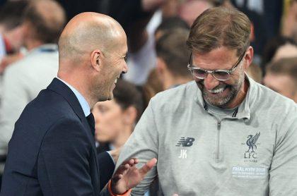Real Madrid vs. Liverpool en vivo Champions: hora, canal y cuotas para apostar
