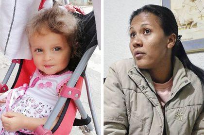 Sara Sofía Galván; a tía le piden dinero para darle información de la niña