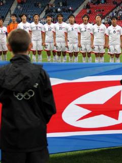 Este año no habrá delegación de Corea del Norte en los Juegos Olímpicos por la pandemia de COVID-19.