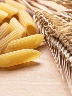 Foto de pasta ilustra nota sobre receta de Manuela Echeverry