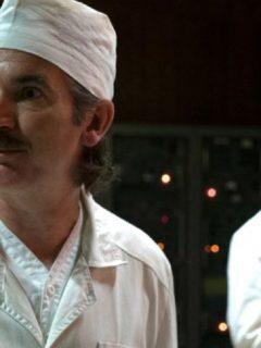 Paul Ritter, actor que murió a los 54 años por tumor cerebral