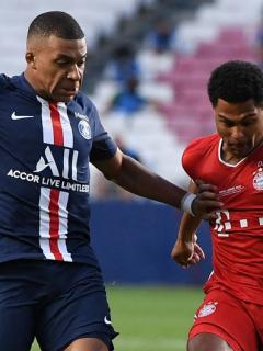 Bayern Munich vs. PSG en vivo Champions: hora, canal y cuotas para apostar