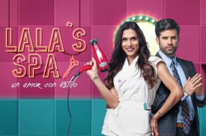 Canal RCN: estreno de Lala's Spa que protagoniza mujer trans, comunidad LGTBI