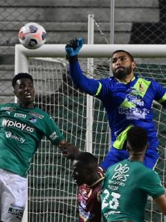 Tolima empató con Cali y clasificó a fase de grupos de Copa Sudamericana