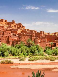 Marruecos, que ya no le pedirá visa a los colombianos para ingresar