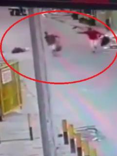 Mujer que fue asesinada por recicladores en Bogotá y luego fue robada por un ladrón