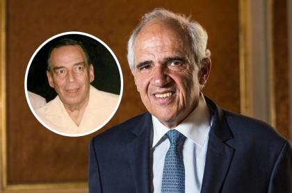 Álvaro Gómez Hurtado y expresidente Ernesto Samper, que sería citado por la Fiscalía por el magnicidio