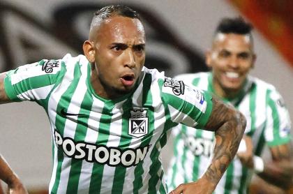 Copa Libertadores: grupos para Atlético Nacional y Junior de Barranquilla. Imagen de referencia del cuadro verdolaga.