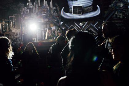 Concejal en Bolívar asistió a fiesta con stripper durante toque de queda.