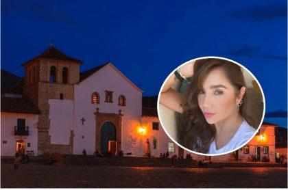 Villa de Leyva y Paola Jara ilustran nota de investigación a alcalde de ese municipio por concierto de la cantante