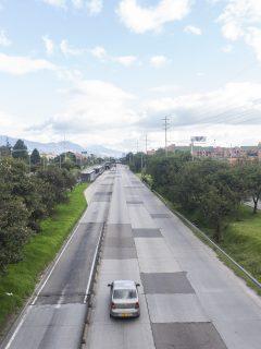 Toque de queda este fin de semana en Bogotá y Colombia.