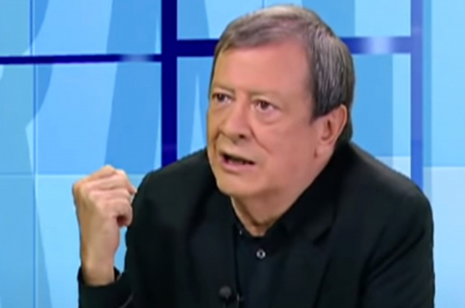 Mario Hernández propone vacunar turistas para reactivar la economía. Imagen de referencia del empresario.