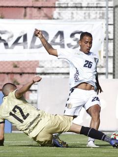 Andrés Ricaurte envió mensaje por censura de Win Sports en partido de Águilas Doradas vs Chicó hoy.
