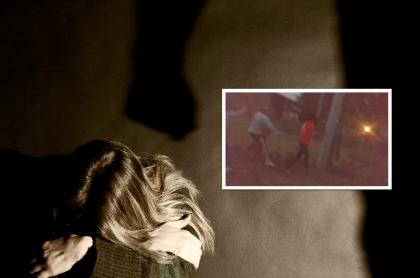 Hombre golpeó a su sobrina y cuñada en el Tolima.