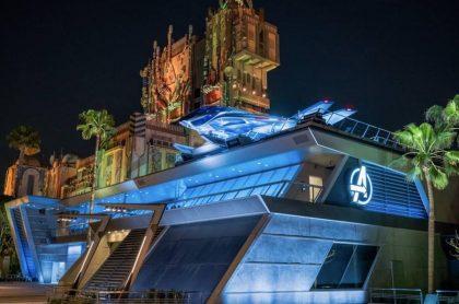 Disney anunció la fecha de apertura del nuevo parque temático 'Campus de los Avengers', en el que los visitantes vivirán en carne propia lo que es ser un superhéroe.