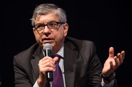 César Gaviria denuncia mermelada para aprobar reforma tributaria.