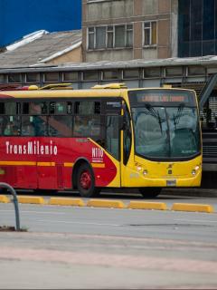 Transmilenio hoy: funcionarán más buses en hora pico durante cuarentena
