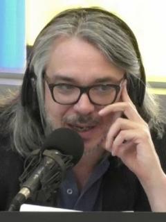 Martín de Francisco, quien ya anunció su voto por Gustavo Petro para las elecciones presidenciales