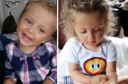Sara Sofía Galván: le cortaron el pero para hacerla pasar por niño y esconderla
