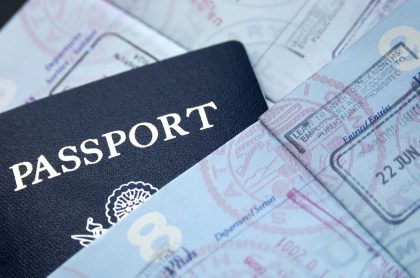 La firma Henley & Partners actualizó su listado de los pasaportes más poderosos del mundo.