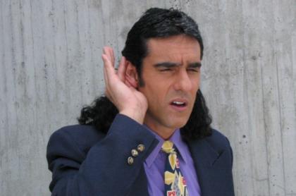 Miguel Varoni, quien protagonizó 'Pedro, el escamoso', se vacunó contra el COVID