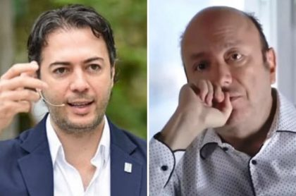 Julio Sánchez Cristo criticó a Daniel Quintero por su posición frente a EPM